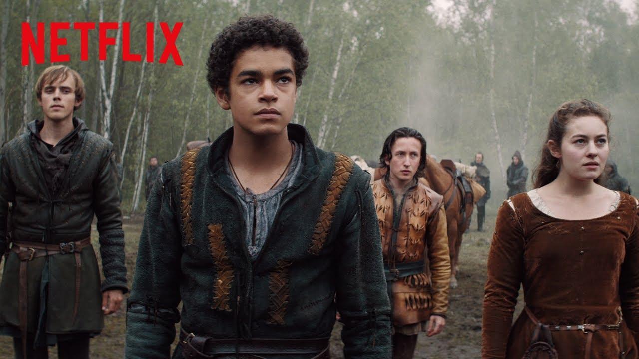 Netflix le uscite di marzo 2020