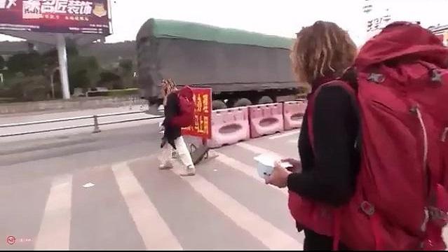 Pechino Express 2020 mercato