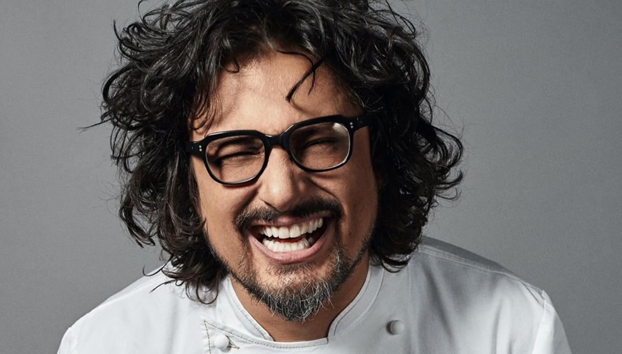 Alessandro Borghese 4 ristoranti 2020 chef