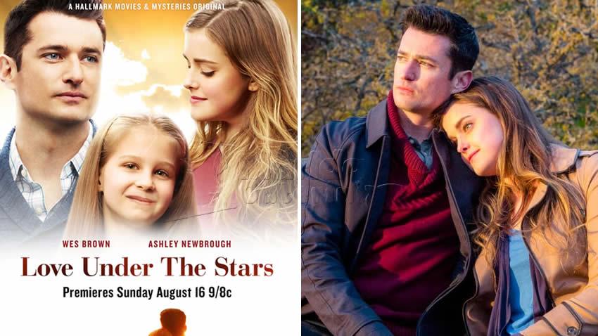 Amore sotto le stelle Tv8