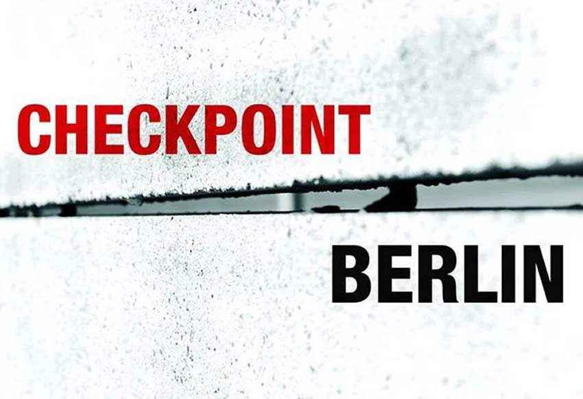 Checkpoint Berlin film