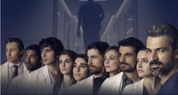 Doc Nelle tue mani – Cast completo, attori e personaggi della serie tv