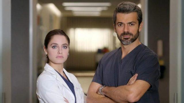Doc Nelle tue mani - Il cast completo della serie e i personaggi