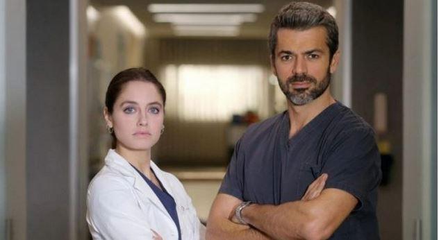 Nuove puntate e seconda stagione di DOC Nelle tue mani