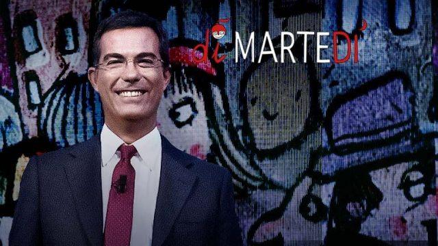 Programmi martedì 21 aprile di La7, Real Time, Nove, Paramount Channel, Cielo e Tv8