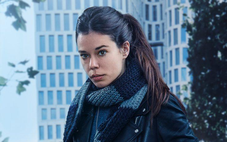 Diavoli serie tv Laia Costa