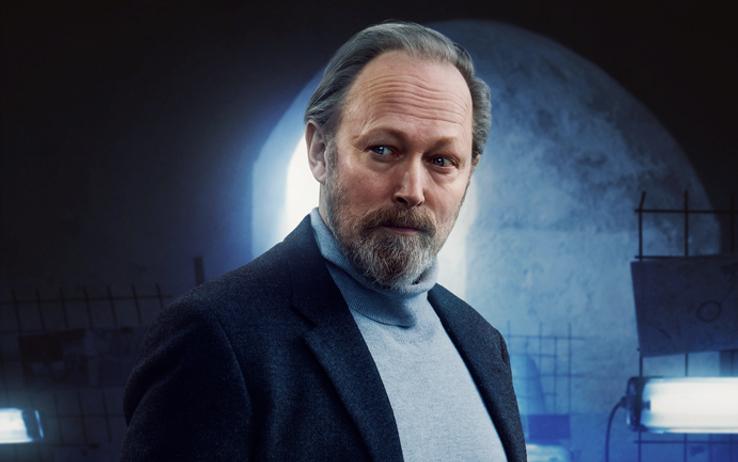 Diavoli serie tv Lars Mikkelsen
