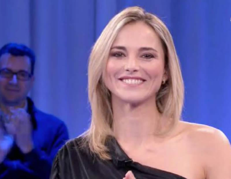Fame d'amore Francesca Fialdini Rai 3