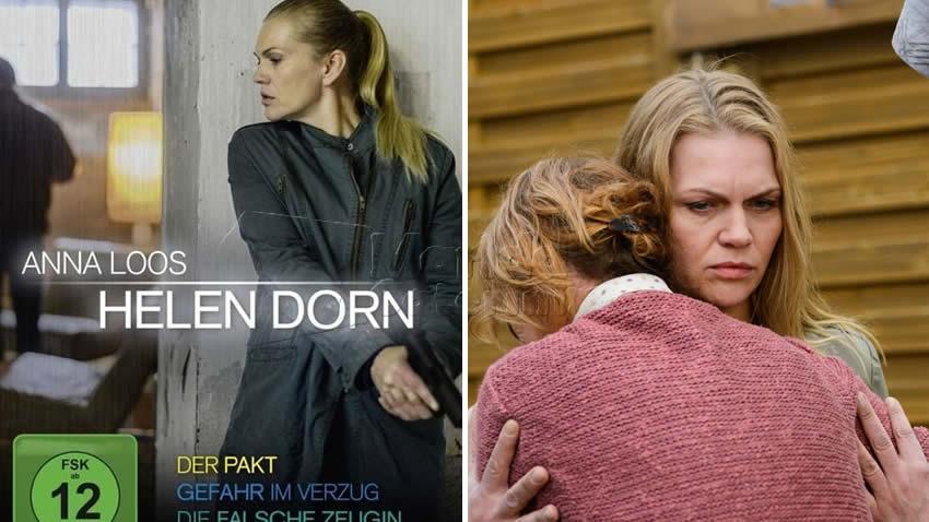 Helen Dorn Il patto Rai 2