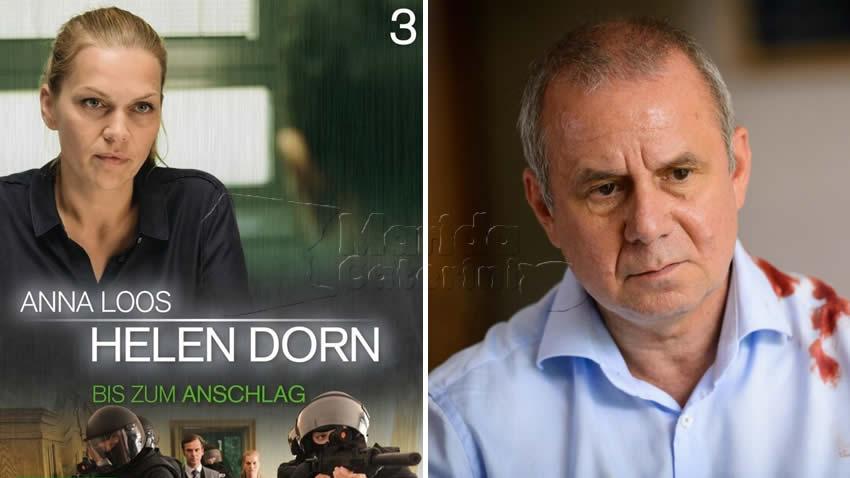 Helen Dorn Le ragioni della vendetta Rai 2