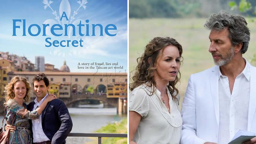 I misteri di Villa Sabrini film rete 4