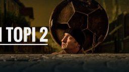 I Topi 2 puntata 18 aprile Rai3 - Episodi L'appartamento e L'igienista
