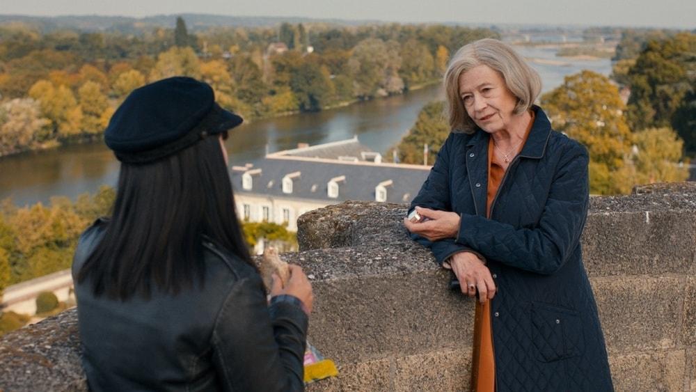 Il fiume della vita Loira attori