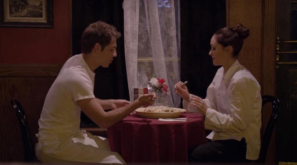 Il gioco dell'amore film attori