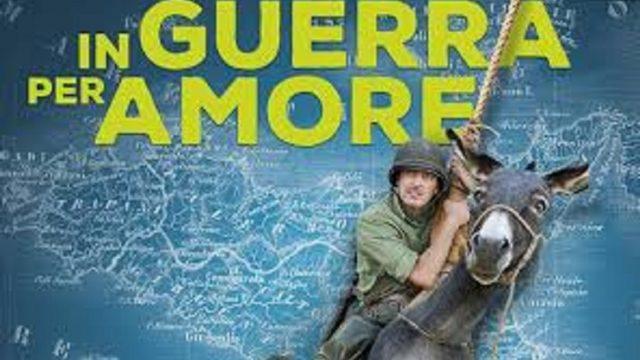 In guerra per amore film