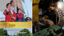 Inga Lindstrom Sommerlund per sempre La5