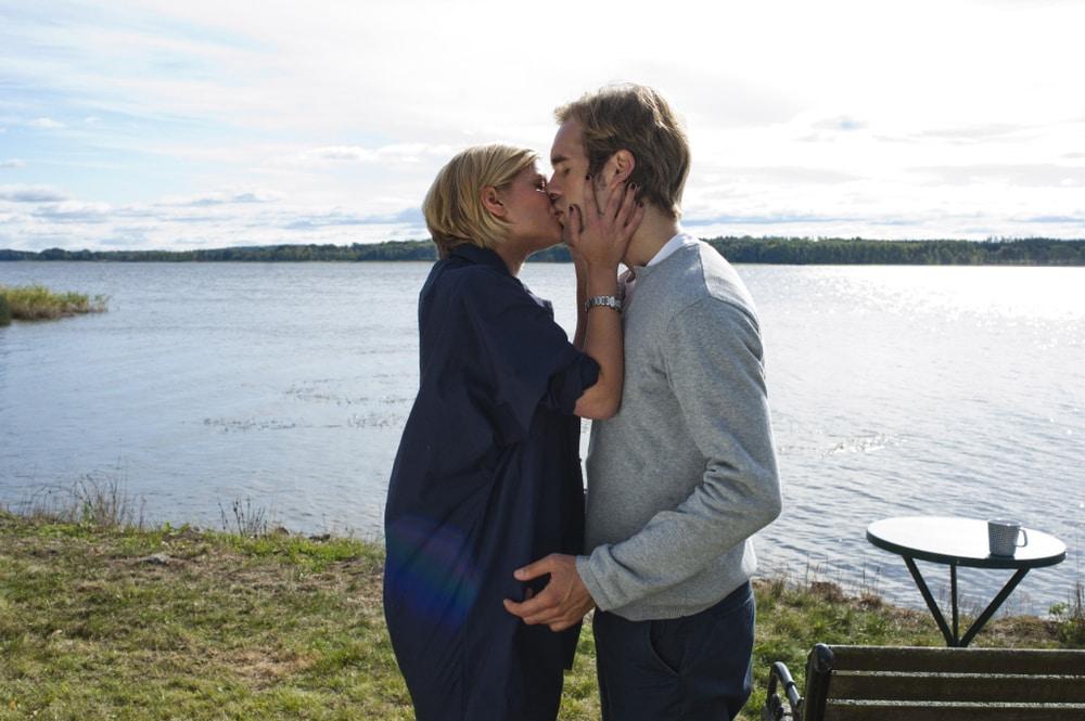 Inga Lindstrom Sommerlund per sempre finale