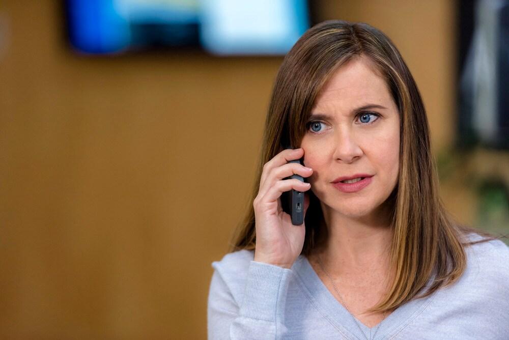Le indagini di Hailey Dean Appuntamento con l'assassino Rai 2
