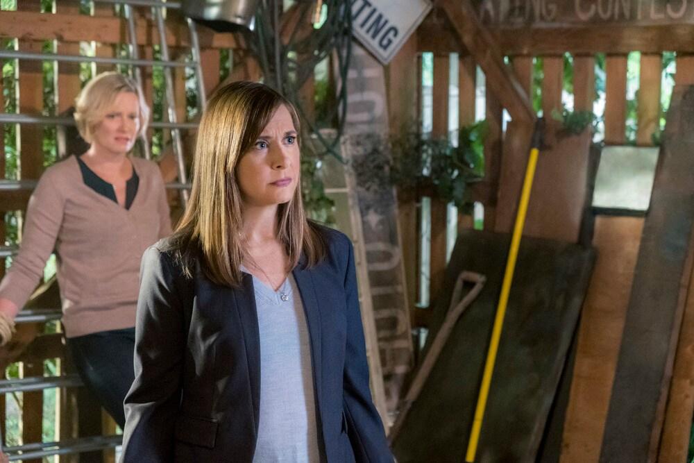Le indagini di Hailey Dean Appuntamento con l'assassino dove è girato