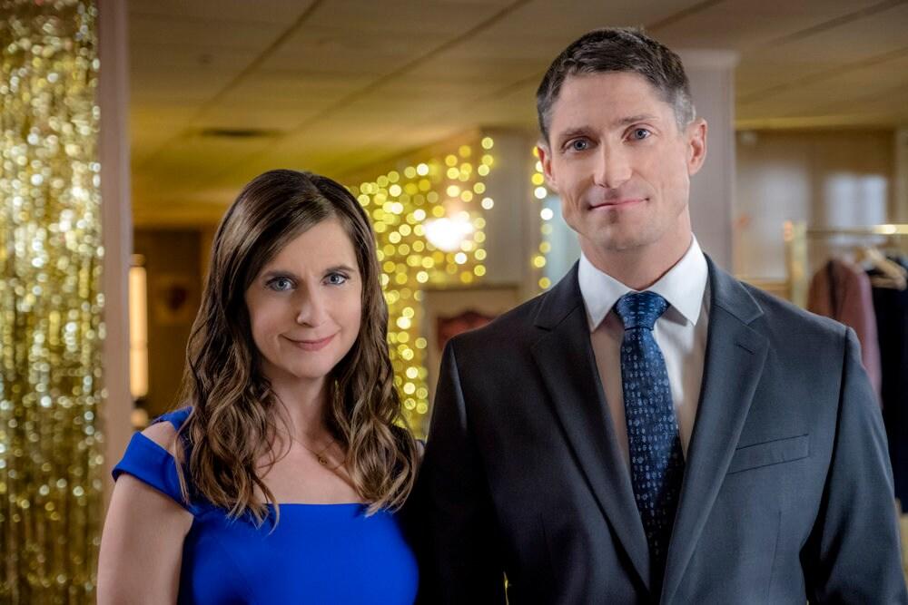 Le indagini di Hailey Dean Rivelazioni mortali Rai 2