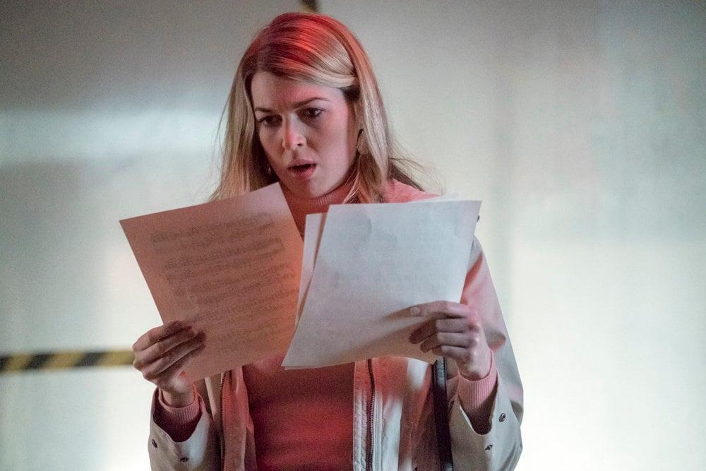 Le indagini di Hailey Dean Rivelazioni mortali attori
