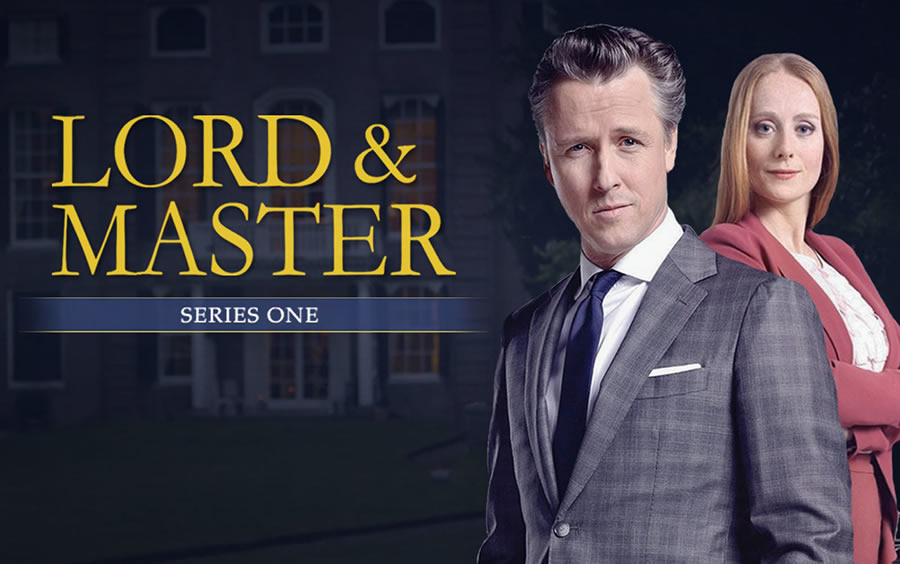 Lord and Master serie tv Rai Premium