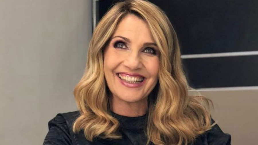 Lorella Cuccarini non farà La vita in diretta 2021