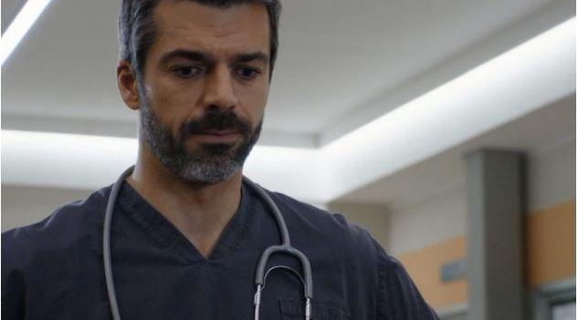 La storia di Pierdante Piccioni, chi è il medico cui è ispirata la serie tv