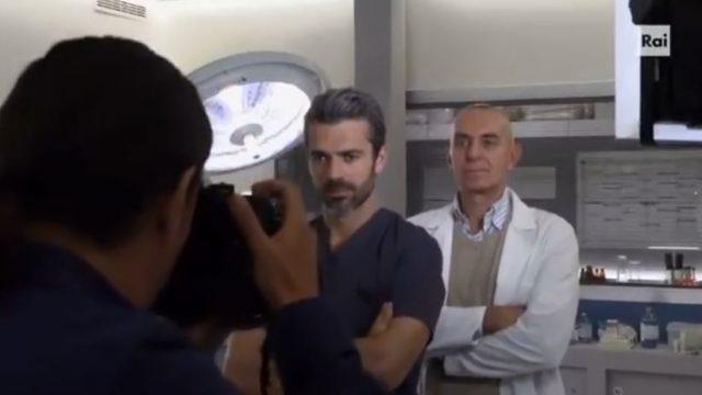 Chi è il medico Pierdante Piccioni a cui è ispirata la serie tv