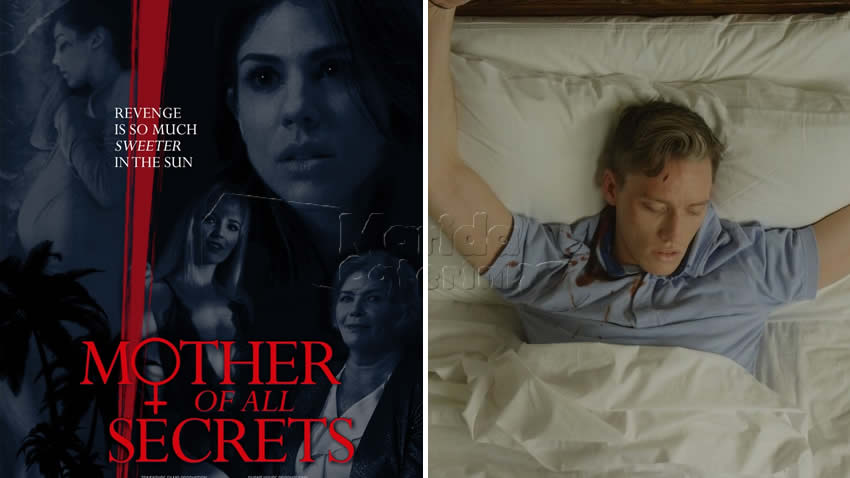 Madre di ogni segreto Tv8