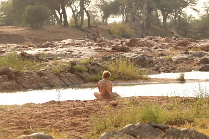 Nudo e Crudo DMAX Luke McLaughlin