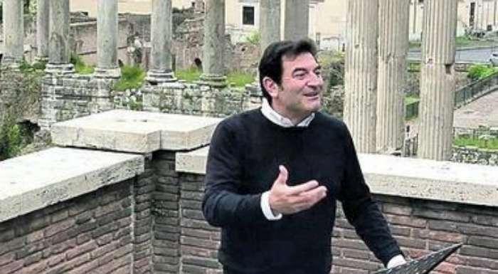Patriae Max Giusti