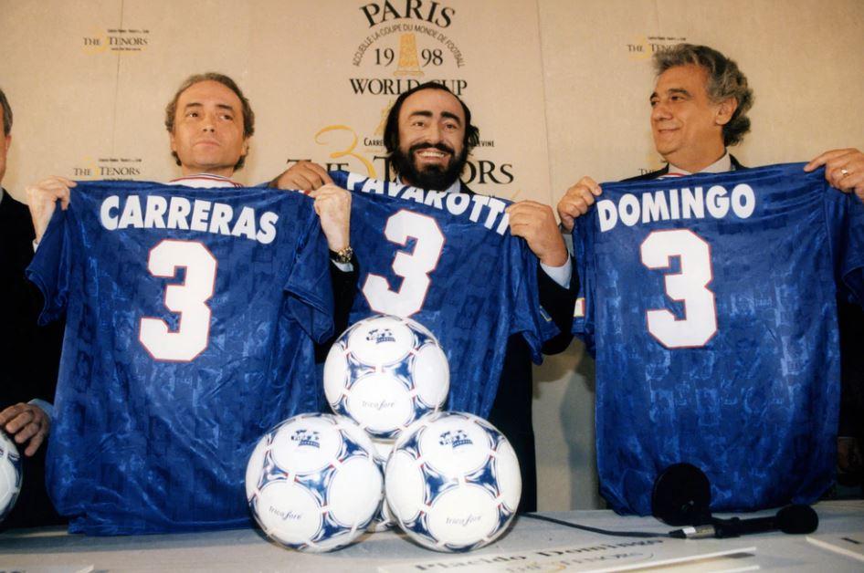 Pavarotti genio per sempre finale