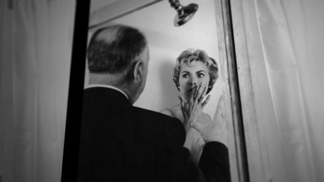 Psycho di Alfred Hitchcock 1960