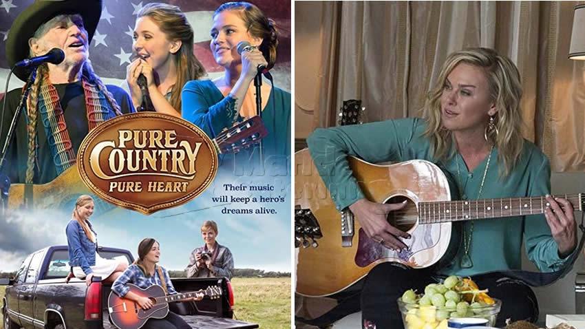 Pure Country Una canzone nel cuore Canale 5