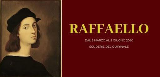 Raffaello 500 anni dalla morte mostra chiusa al Quirinale
