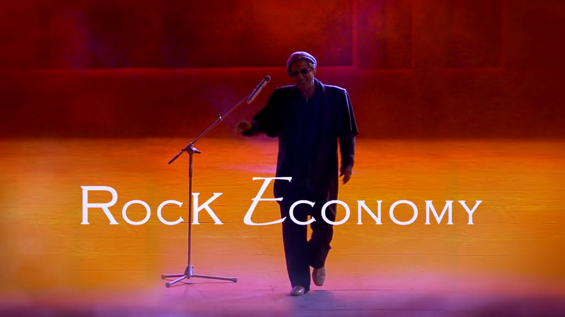 Rock Economy recensione