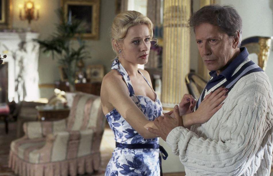Rosamunde Pilcher L'amore ritrovato attori