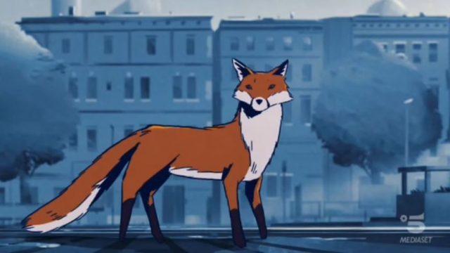 Spot in TV Carta Foxy - La volpe e Unicef al fianco degli ospedali