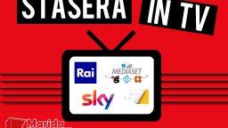 Stasera in tv 24 aprile 2020