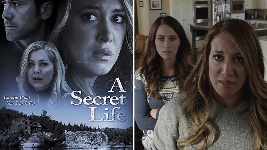 Una vita segreta film Tv8