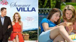 Vacanza d'amore film Tv8