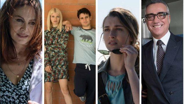 Vivi e lascia vivere - Cast completo attori e personaggi