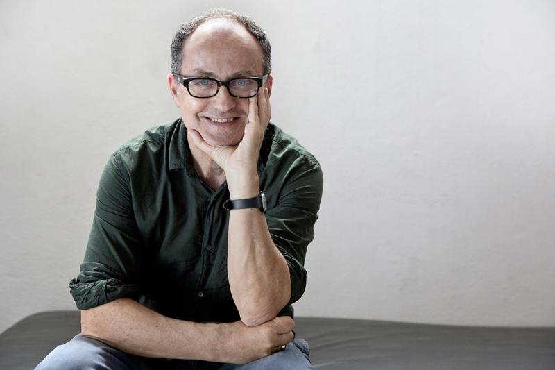 Vivi e lascia vivere Pappi Corsicato regista