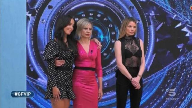 gf vip 4 risultato televoto flash