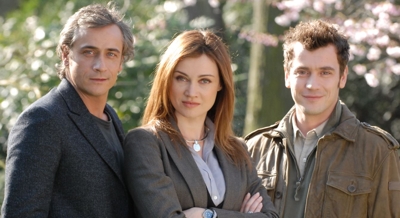 Alice Nevers 11 serie tv