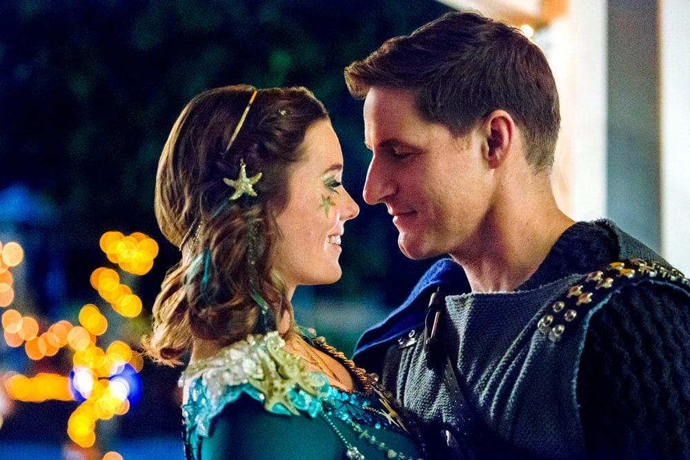 Bacio d'ottobre film finale