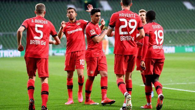 Bundesliga 29ma giornata tutte le partite su SKY Sport