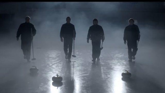 La mossa del pinguino film Rai 2 - Trama, protagonisti, ambientazione