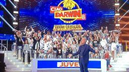 Ciao Darwin 8 replica 2 maggio